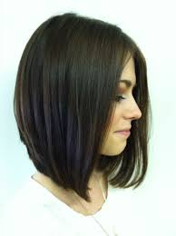 long hair in front shoulder length in back 40 short bob hairstyles with layers hollywood official