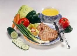 protein intake on the zone diet lovetoknow