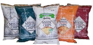 Cape Cod Russet Potato Chips - mystic gourmet dark russet potato chips utz potatopro