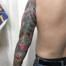 434 tattoo waikiki honolulu hawaii oahu