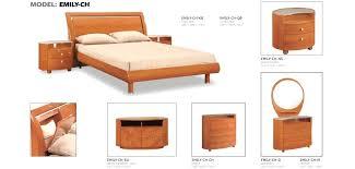 Emily Bedroom Furniture Global Furniture Emily Bedroom Set Bedroom Set The 5 Bedroom