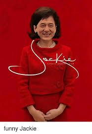 Jackie Meme - at pablo lar rain film funny jackie meme on sizzle