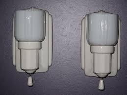lighting design ideas antique retro vintage bathroom lighting tub