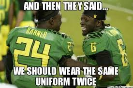 Funny College Football Memes - pin by kristen danis on oregon football pinterest oregon ducks