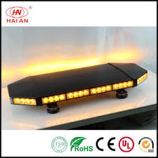 Emergency Light Bars For Trucks China Led Emergency Light Bar Flash Mini Flat Light Amber Truck