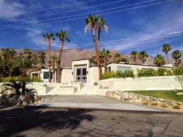 zsa zsa gabor palm springs house runs with sole the best way to see a new town