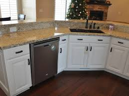 Kitchens With Cream Colored Cabinets Kitchen Fabulous Off White Kitchen Cabinets Grey And White