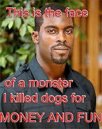 Mike Vick Memes - michael vick prison changed me for the better michael vick
