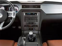 2011 Mustang V6 Interior 2012 Ford Mustang Price Trims Options Specs Photos Reviews
