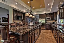 navy kitchen cabinets home office contemporary with black stained