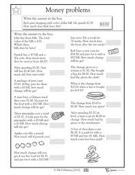 awesome collection of word problems using decimals worksheets also
