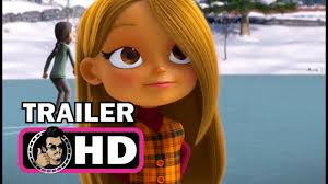 mariah carey u0027s all i want for christmas is you official trailer