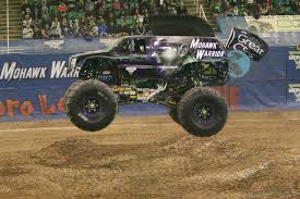 when is the monster truck show 2014 mohawk warrior monster trucks wiki fandom powered by wikia