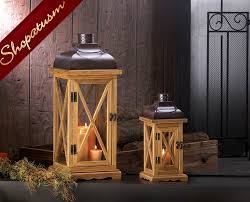 Wholesale Wedding Decor Wood Lantern Centerpieces 6 Lantern Centerpieces You Can Make At