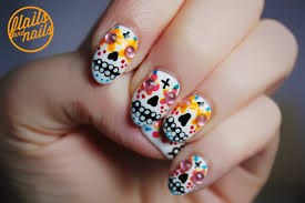 harley davidson nail art stickers nail art ideas