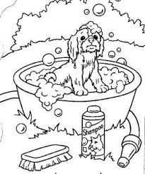 25 puppy coloring pages ideas cute