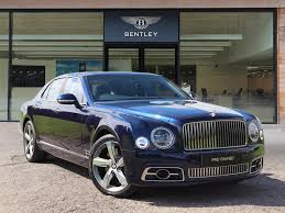 bentley 2017 mulsanne used 2017 bentley mulsanne speed for sale in west sussex pistonheads