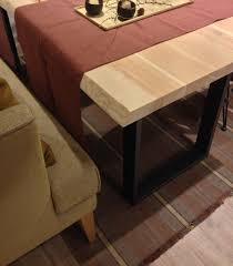 Esszimmertisch Naturkante Tisch Naturkante 100 Images Auf Den Tisch Gebracht