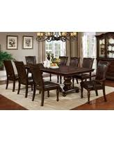 9 piece dining room set spring shopping deals on barcelona 701t6sc2ac 9 piece dining room