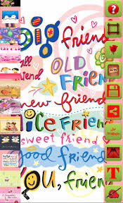 friendship day greetings cards android apps on google play