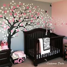 stickers chambre enfant fille stickers chambre bebe arbre chaios com