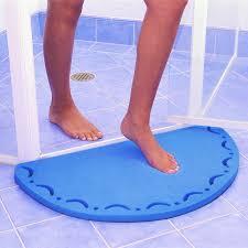Bathtub Mats Non Slip Absorbent Bath Mat Aids For Daily Living