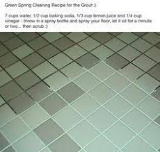 Cleaning Grout In Shower 8 18 13 Amazing My Grout Looks Brand New Again It Was Close To