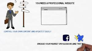web design kitchener u0026 waterloo wordpress u0026 ecommerce video
