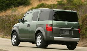 New Honda Element 2015 Car Designs Honda To Kill Off Element U S