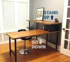 Corner Desk Small Rustic Corner Desk Medium Size Of Corner Desk Solid Desk Solid