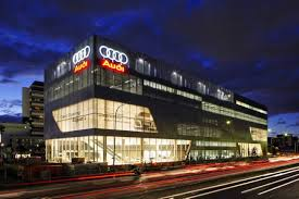 audi dealership audi appoints new local distributor