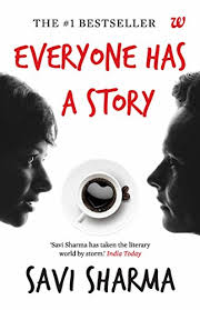 buy everyone has a story book at low prices in india