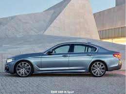 bmw high price price spec high tech bmw 5 series prices for south