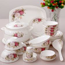 porcelaine bone china online buy wholesale porcelain dinnerware china from china