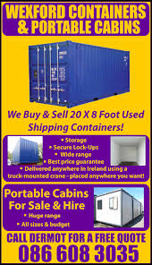 wexford containers for sale wexford portable cabin shipping containers