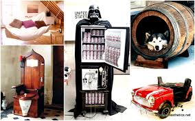 7 Clever Design Ideas For Unique Bold And Clever Diy Mancave Decor Ideas For Your Raw