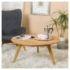 Acacia Wood Coffee Table Canton Acacia Wood Coffee Table Christopher