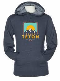 grand teton half marathon sweatshirt vacation races merchandise
