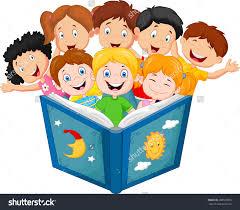 reading clipart for kids u2013 101 clip art