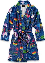 emoji robe buy fuzzy robe purple emoji kids our web store