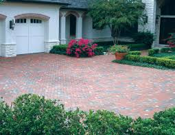 Basket Weave Brick Patio by Patio Planning U0026 Prep Turf