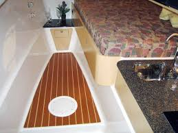 Solid Surface Cabinets Teak Isle Products Marine Cabinetry Marine Cabinets Boat
