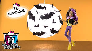 monster high ghouls share halloween decorating ideas monster