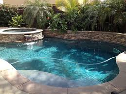 Pool Ideas For Backyard Best 25 Small Backyard Pools Ideas On Pinterest Small Pools