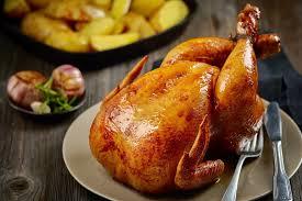 comment cuisiner un chapon au four joyeuses fêtes comment bien préparer la volaille de noël