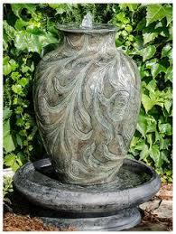 Garden Fountains And Outdoor Decor M Series Bird Fountain Bird Fountain Fountain Garden And Garden