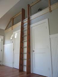 items similar to ship u0027s ladder for loft library attic custom