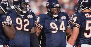 Chicago Bears Chicago Bears Bleacher Report