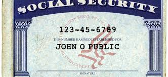 social security help desk don t give your social security number at these places clark howard