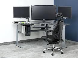 ergonomic gaming desk medium image for furniture style terrific